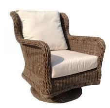 ottomans classic patio chair with hidden ottoman u2014 nealasher