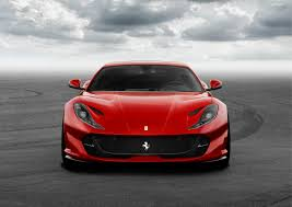 ferrari headlights collectorscarworld com ferrari 812 superfast collectorscarworld com