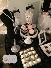 40th birthday decorations 18 chic 40th birthday party ideas for women shelterness