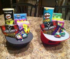 boy easter baskets boy easter basket idea made these tackle boxes baskets for my 14