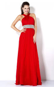 20 cute party keep beauty with red prom dresses of all