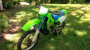 kawasaki kdx80 motorcycles for sale
