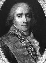 Hugues-Bernard Maret, duc de Bassano