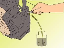 6 ways to fix a brake fluid leak wikihow