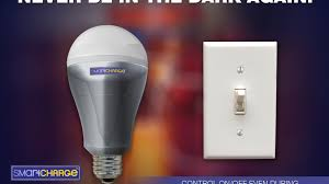 Who Invented The Led Light Bulb by Smartcharge Never Be In The Dark Again By Shailendra Suman
