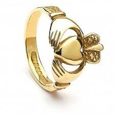 clatter ring claddagh rings from ireland celtic rings ltd