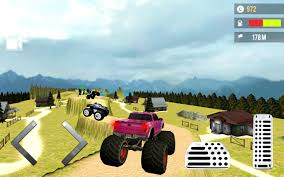 monster truck farm show monster truck derby racing 3d android apps on google play