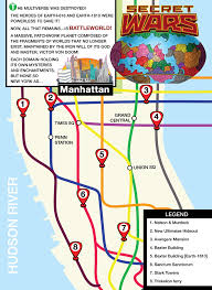 Marvel Universe Map Secret Wars U2013 Battleworld Maps