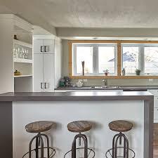 cuisine et comptoir cuisine comptoir de cuisine contemporain comptoir de comptoir de