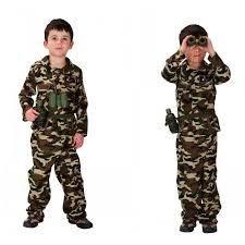 Boys Army Halloween Costume Compare Prices Boy Army Costume Shopping Buy Price
