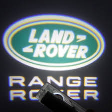 range rover welcome light rover vogue sport door puddle welcome lights with entry logo
