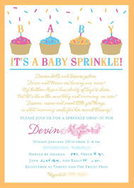 baby sprinkle invitations sprinkle baby shower invitations ba shower invitation cards