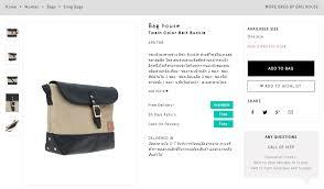 Zalora Tas Famo bought a kyoko s leather bag from zalora thailand awesome forward