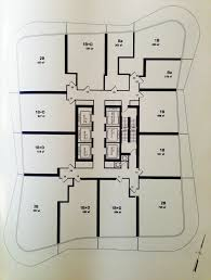 Rideau Centre Floor Plan by 11 Wellesley Condo Yonge U0026 Wellesley Toronto Floor Plans