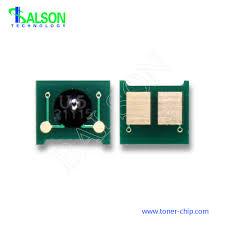 resetter hp laserjet m1132 ce285a toner chip for hp laserjet p1102 1102w pro m1132 1212nf