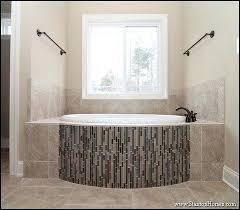 bathroom tub surround tile ideas bathtub tile surround ideas onewayfarms com