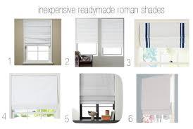 Photos Of Roman Shades - great budget roman shades and roman shades gallery window shade