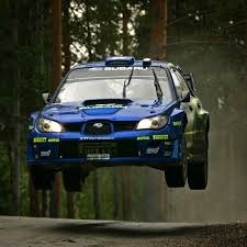 subaru rally decal rally finland 2006 petter solberg wrc wrcofficial rally