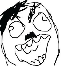 Fuuuu Meme Face - rage face script