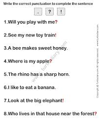 10 best sentences worksheets images on pinterest simple