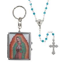 our of guadalupe rosary our of guadalupe items