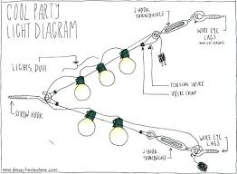 how are led christmas lights wired string light wiring diagram wiring diagram