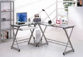 computer desk with pull out panel decorative desk decoration