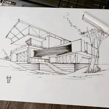 271 best inspiration idea architectural sketchs images on