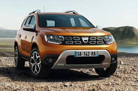 renault duster 2017 automatic suv and dacia duster news and information 4wheelsnews com