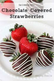 where to buy chocolate strawberries how to make chocolate covered strawberries chocolate