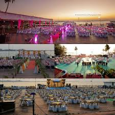 wedding venues 1000 the best open air wedding venues in mangalore platform productions