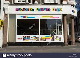 designer secondhand a pop up designer jumble sale shop selling secondhand designer
