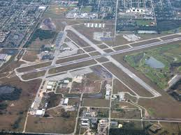 Kissimmee Florida Map by Kissimmee Gateway Airport Wikipedia