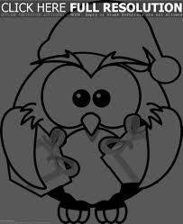 cute christmas coloring pages glum christmas tree