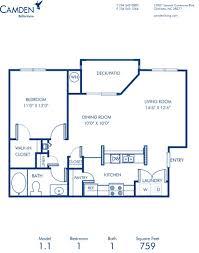 floor plan graphics 1 2 u0026 3 bedroom apartments in charlotte nc camden ballantyne