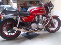 classic honda vintage and classic honda u0027s number of spokes on a 1981 cb750k
