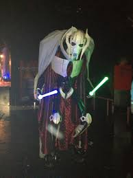 outstanding general grievous costume imgur laughter