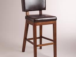 Lime Green Bar Stool Furniture White Saddle Bar Stools Metal With Wood Seat Ikea