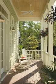 porch lighting ideas entry victorian with square column recessed