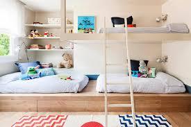 Kids Platform Bed Low Platform Bed Kids Contemporary With Shared Bedroom Cama Baja