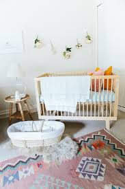 Rugs For Baby Rooms Best 20 Eclectic Boho Nursery Ideas On Pinterest Bohemian