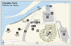 Kohler Wisconsin Map by Fond Du Lac County Parks U0026 Fairgrounds Reservations Campgrounds