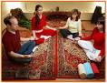 At a holistic rehab,