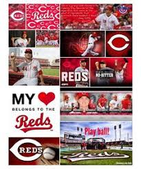 Cincinnati Reds Bedding Cincinnati Reds Room Kid U0027s Room Pinterest Red Rooms