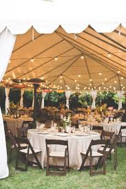 outdoor tent wedding i like this type of fairy lights for the marquee ceiling or the