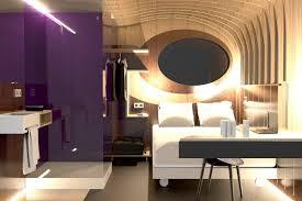 chambre d hotel design chambre d hôtel modulaire éco conçue le pôle eco design