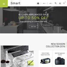 Smart Gadgets Smart Gadgets U0026 Electronics Prestashop 1 7 Theme Prestashop Addons