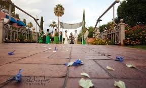 outdoor wedding venues az roamntic indoor outdoor tucson wedding venues arizona inn