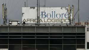 groupe bollor si ge social bolloré et l affaire des ports africains l express
