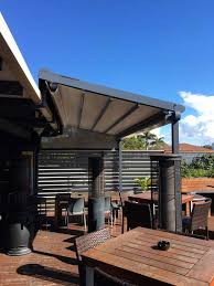 all weather retractable roof